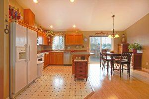 Kitchen Flooring Baltimore MD